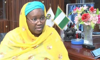 INEC redeploys Amina Zakari — two weeks after protest by PDP