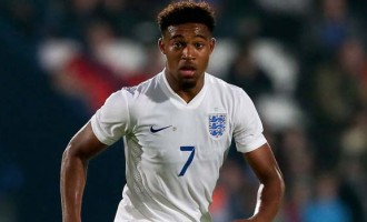 Nigeria launch attempt to 'steal' Ibe from England