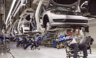 Volkswagen recalls 420,000 cars in US