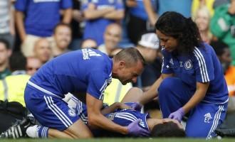 Carneiro leaves Chelsea after Mourinho row