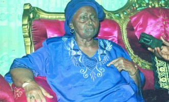 OBITUARY: HID, the one Awo nearly didn't marry but became his 'jewel of inestimable value'