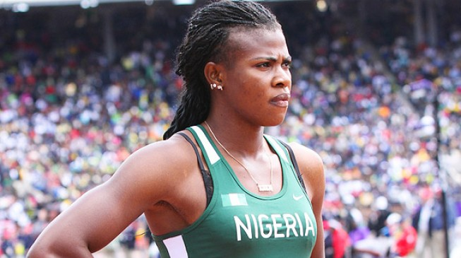 Okagbare, Fasuba inducted into African Athletics Confederation hall of fame