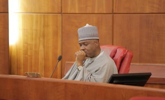 FLASHBACK: Saraki, Kwankwaso… those who might be regretting dumping PDP 3 years ago