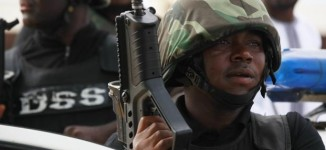 Militant leader, 'General Kill and Bury', arrested by DSS