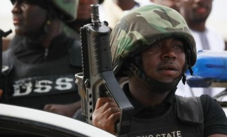 Lawyer asks DSS to release men detained for 460 days without trial