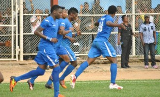 Enyimba fail to shine again
