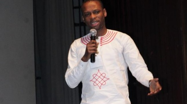 TheCable editor, 'Fisayo Soyombo, shortlisted for 2015 Thomson Foundation Journalist Award
