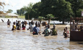 REVEALED: Floods have killed 53, displaced 100,420 in 2015