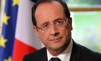 Buhari travels to meet Hollande on Boko Haram