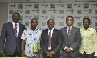 Glo 'Xchange' takes cashless banking to the grassroots