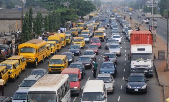 Nigeria, Africa's GDP growth 'to hit 6-year low'