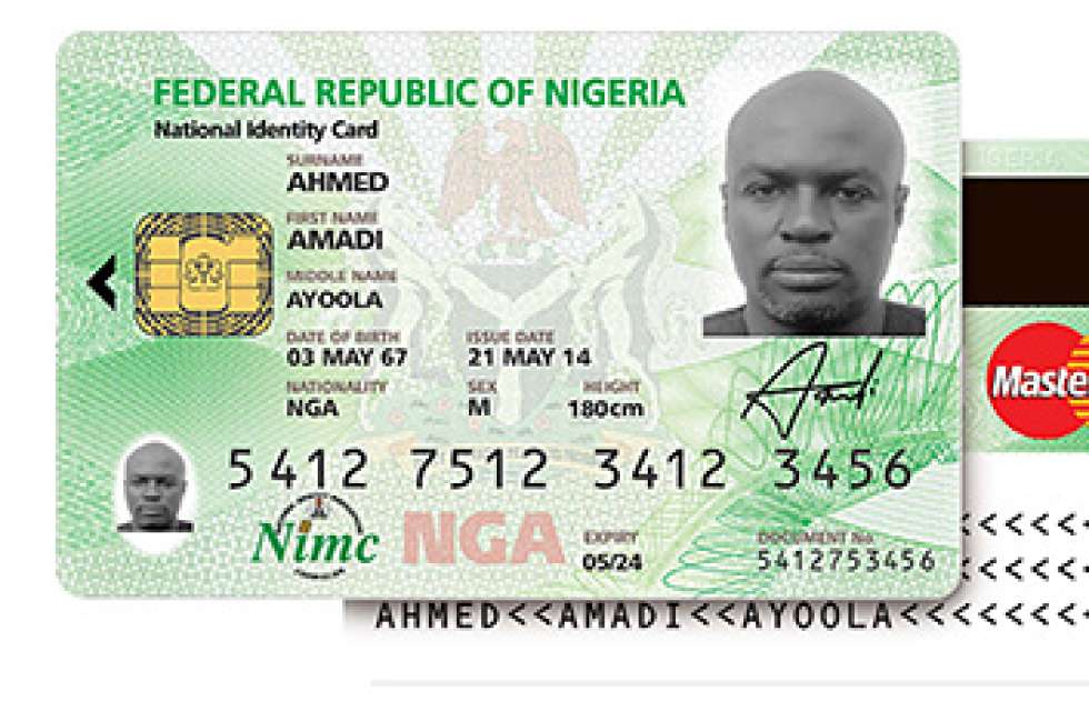 national id cards An effective solution would be to issue tamper-proof, biometric id cards — using fingerprints or a comparably unique identifier — to all citizens and legal residents.