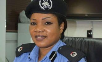 Police 'still awaiting directive' to arrest Saraki