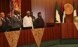 18 states have benefited from bailout, says FG