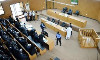 Saraki: I'll be at tribunal on Tuesday