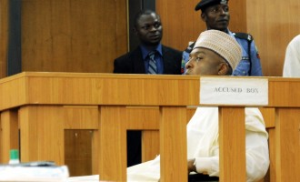 Saraki: I'm being tried because of my position