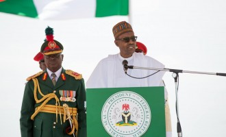 Buhari's reign of error