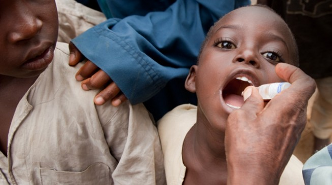 Japan donates $27m to Nigeria to prevent polio spread