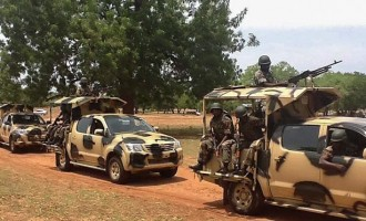 7 soldiers killed in Boko Haram ambush