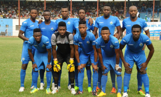 Enyimba win to maintain title dream