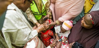 Kaduna: We will vaccinate 3m children in five days