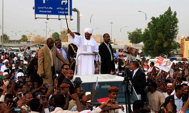 sudan president