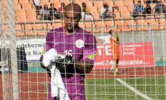 How Eagles fared against Tanzania