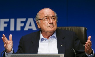 Blatter: I was close to death… I saw angels and the devil