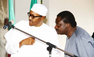 Femi Adesina: I don't know if Buhari ordered Maina's reinstatement