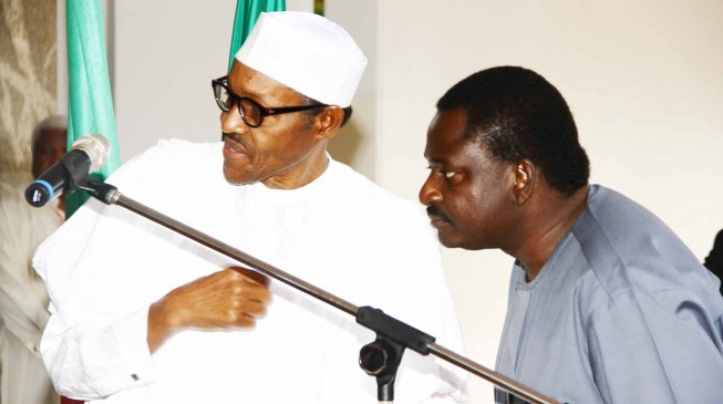 APC youth leader asks Femi Adesina to resign