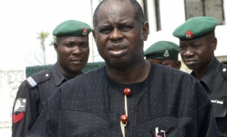 Nigeria, US sign agreement on return of $300m 'looted by Abacha, Alamieyeseigha'