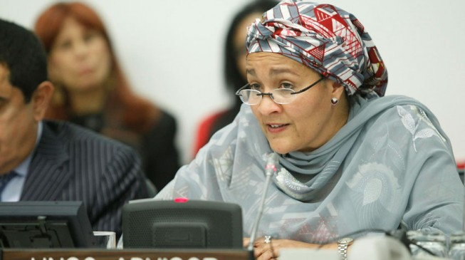El-Rufai: Amina Mohammed's appointment shows Buhari recruits capable hands