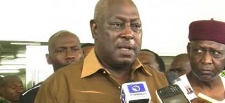 Babachir Lawal, Ribadu kick against indirect primary in Adamawa APC