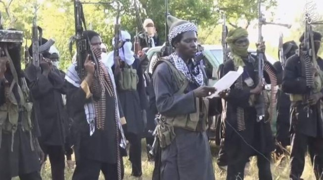 More than 100 Nigerian girls feared abducted by Boko Haram