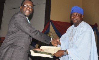 Ambode demands 'absolute loyalty' from cabinet members