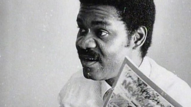 BLAST FROM THE PAST: Nobody cares, by Dele Giwa
