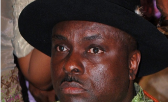 Ibori to be deported to Nigeria in January