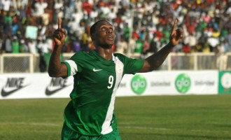 Ighalo, Mikel missing in 2015 CAF XI list