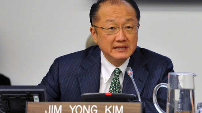 Fuel subsidies 'must end', says World Bank