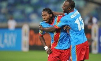 DR Congo inflict first Eagles defeat on Oliseh