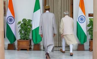 PDP: Buhari chasing investors away from Nigeria