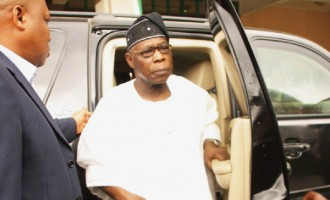 REVEALED: How Obasanjo ran NNPC as 'one-man business' for eight years