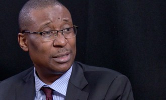Enelamah advises manufacturers to develop a synergy with govt to solve problems