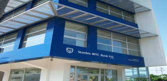 Stanbic IBTC rebuilds profit, steps up revenue