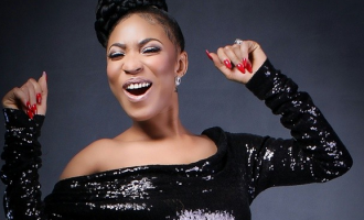 I used to be born again before I got into entertainment, says Tonto Dikeh