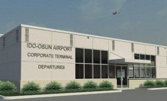 Osun airport to 'commence operations in June'