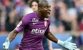 Enyeama: I'll take anything but insult to my dead mother