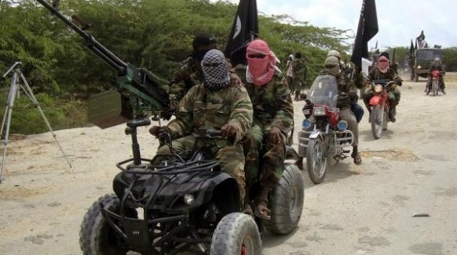 Tension as Boko Haram 'attacks girls school' in Yobe