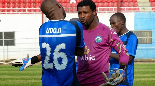Enyimba move closer to league title