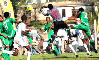 Eritrean players 'refused to go home' after football match in Botswana
